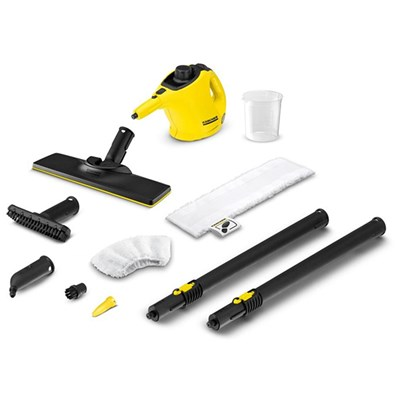 Karcher SC1 Easyfix Steam Cleaner and Mop