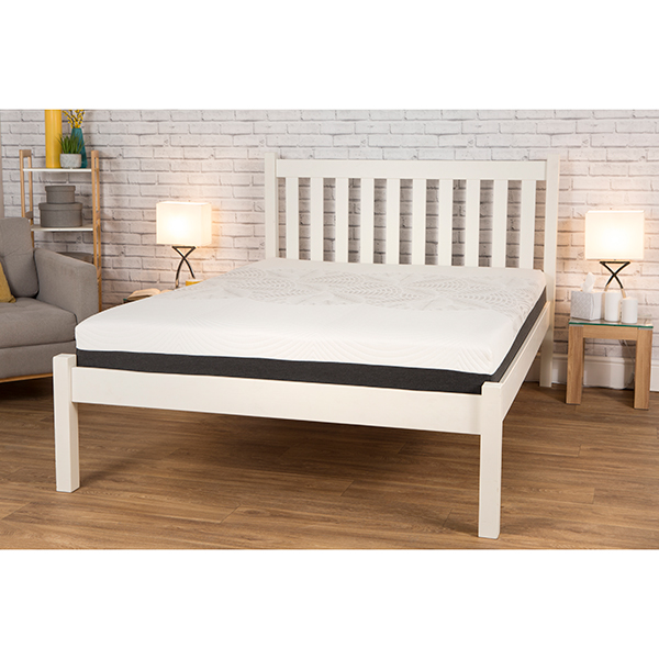 Sleep Genie ADAM Mattress (King) No Colour