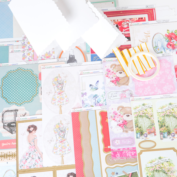 All Occasions Card Collection Get The Nation Crafting No Colour