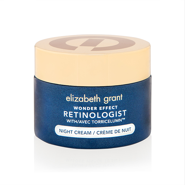 Elizabeth Grant Wonder Effect Retinologist Night Cream 50ml No Colour