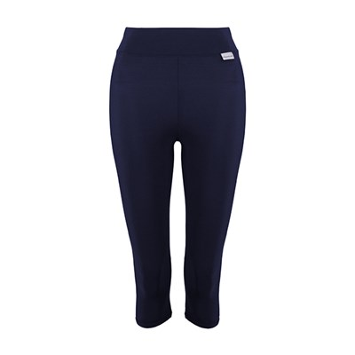 Proskins Intelligent Slim Range Plus Capri Leggings