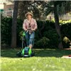 Greenworks G-Max 40V 35cm Cordless Lawnmower  with 1 x 4ah Li-ion Battery & Charger