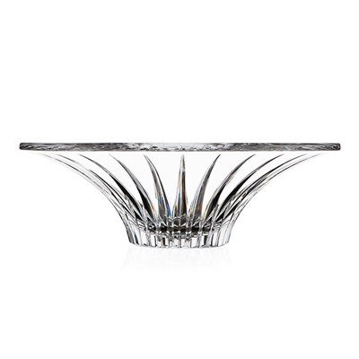 RCR Timeless Crystal Centrepiece Bowl
