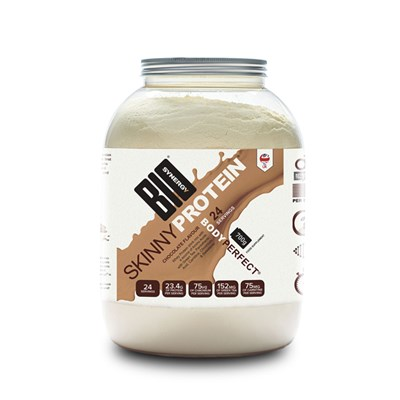 Bio-Synergy Body Perfect Skinny Protein in Chocolate Flavour