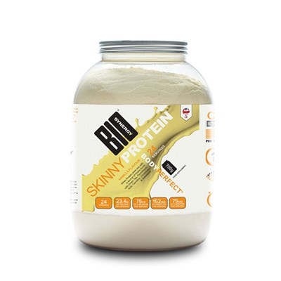 Bio-Synergy Body Perfect Skinny Protein in Vanilla Flavour