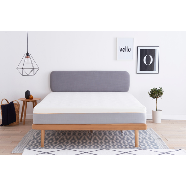 Dormeo Options Hybrid Plus Mattress (Double) No Colour