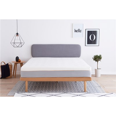 Dormeo Options Hybrid Plus Mattress (King Size)