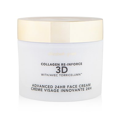 Elizabeth Grant Collagen Re-Inforce 3D Advanced 24hr Face Creme 200ml