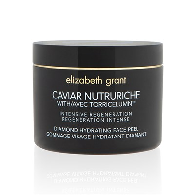 Elizabeth Grant Caviar Nutruriche Diamond Hydrating Face Peel 200ml
