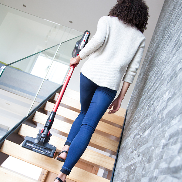 Hoover Cordless Vacuum Giveaway