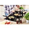 Tefal Ingenio 13 Piece Pan Set with Pasta, Grill and Steamer Inserts