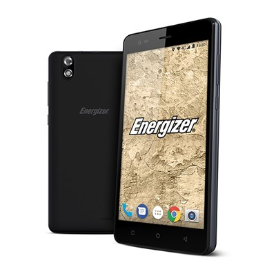 Energizer Energy S550 4G 5.5in Smartphone, US Mil Shock Resistant Case, Tempered Glass Screen Protector &13MP Camera