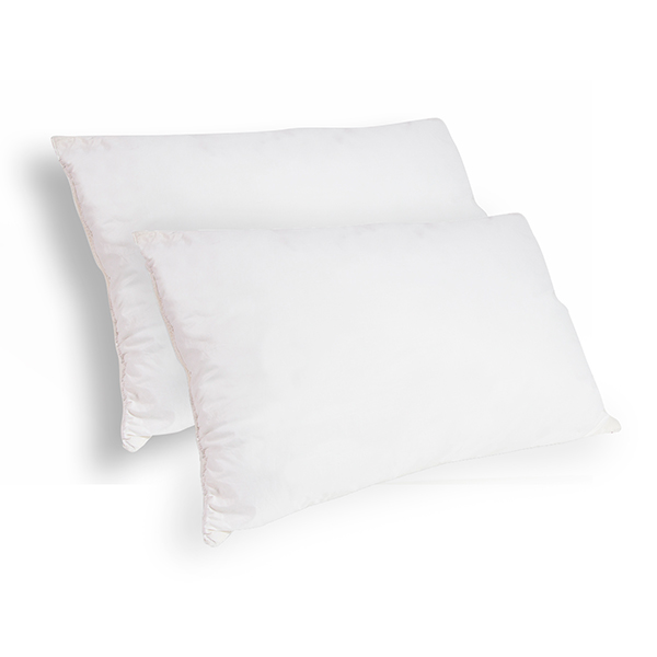 Dormeo Evercomfy Pillow (Pair) No Colour
