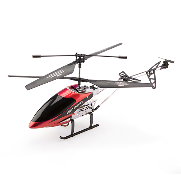 £8 off Gyro Force X High Performance RC Helicopter