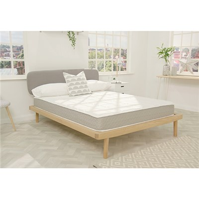 Dormeo Memory Indulgence Mattress (Double)