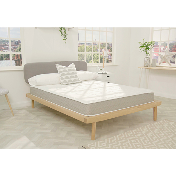 Dormeo Memory Indulgence Mattress (Super King) No Colour