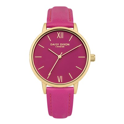 Daisy Dixon Ladies Tara Analogue Watch
