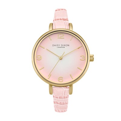 Daisy Dixon Ladies' Jessie Analogue Watch