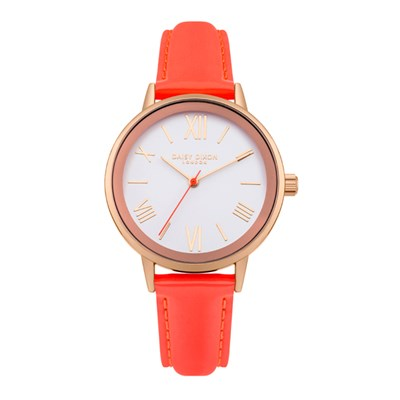 Daisy Dixon Ladies Kourtney Analogue Watch