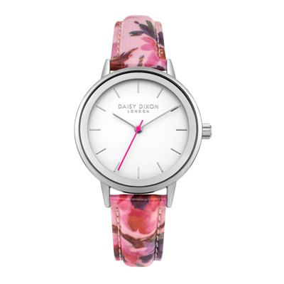 Daisy Dixon Ladies Jasmine Analogue Watch