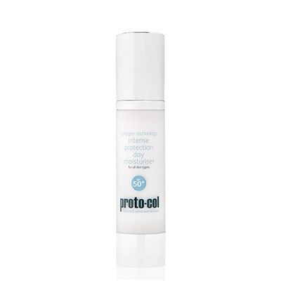 Proto-col SPF50+ Intense Protection Day Moisturiser 50ml