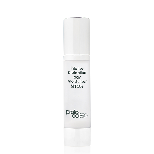 Proto-col SPF50+ Intense Protection Day Moisturiser 50ml No Colour