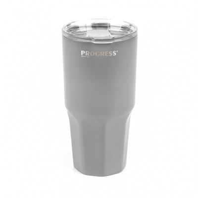 Thermal Insulated Stainless Steel Travel Cup 550ml