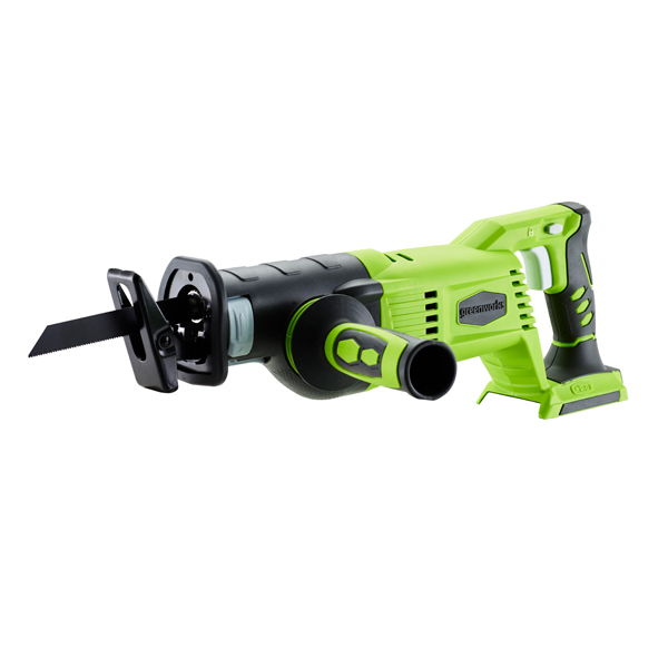 Greenworks 24V Reciprocating Saw (Bare Tool) No Colour