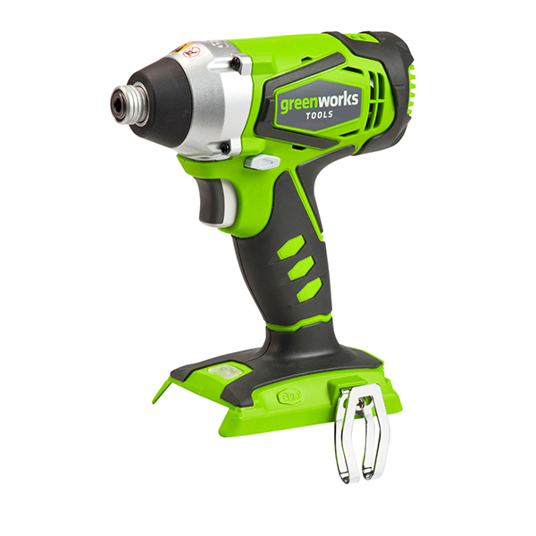 Greenworks 24V Impact Driver (Bare Tool) No Colour