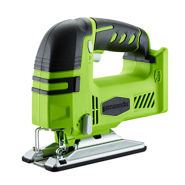 Greenworks 24V Jigsaw (Bare Tool) No Colour