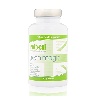 Proto-col Green Magic 100g Powder