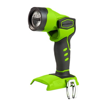 Greenworks 24v Work Light (Bare Tool)