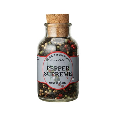 Pepper Supreme 164g