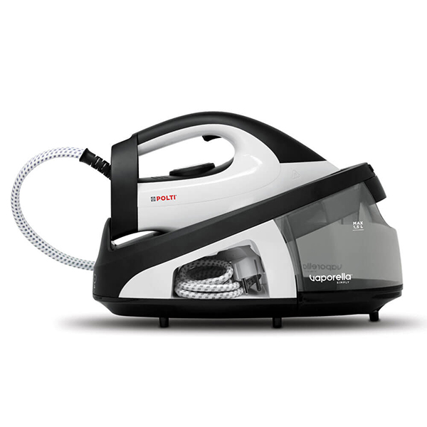 Polti Vaporella Simply VS20.20 Steam Generator Iron No Colour