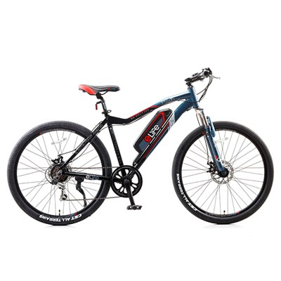 eLife Peak 6sp 36V 250W Hybrid Electric Bike with 27.5inch Wheel