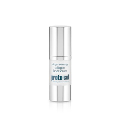 Proto-col Collagen Facial Serum 15ml