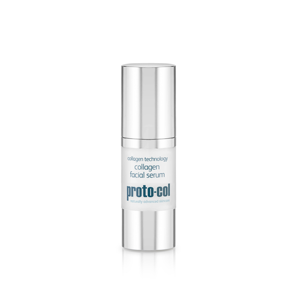 Proto-col Collagen Facial Serum 15ml No Colour