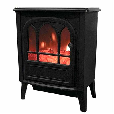 Limitless Free Standing Electric Stove