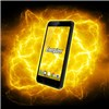 Energizer Powermax P550S 4G 5.5inch Smartphone with 13MP Camera, 16GB Memory and Fingerprint ID