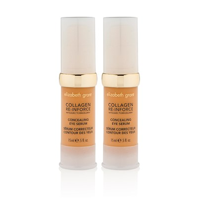 Elizabeth Grant Collagen Concealing Eye Cream Duo 2 x 15ml