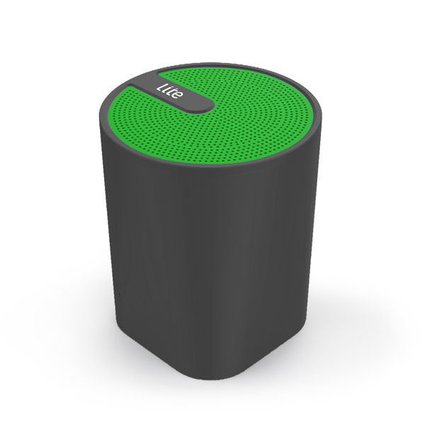 Jive Bluetooth Speaker No Colour