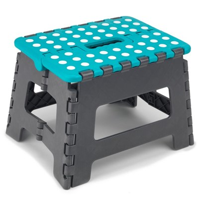 Beldray Small Folding Stool