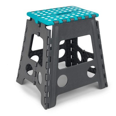 Beldray LA032638TQ Large Folding Step Stool
