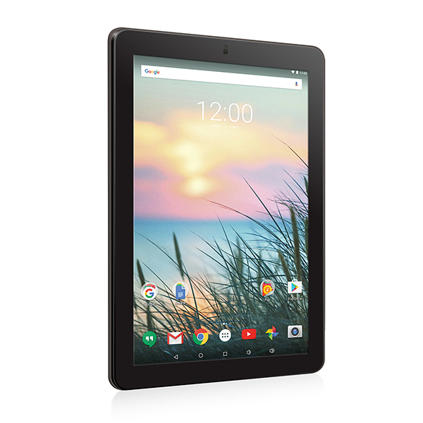 RCA Viking 10L 10 Inch. Quad Core, Android 6.0 Marshmallow Tablet