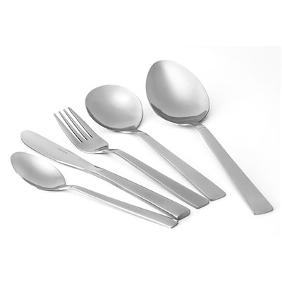 Salter 44pc Cutlery Set
