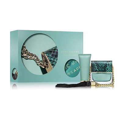 Marc Jacobs Divine Decadence EDP 50ml & Body Lotion 75ml