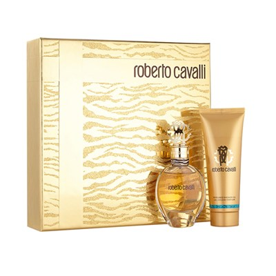 Robert Cavalli Woman EDP 30ml and Shower Gel 75ml