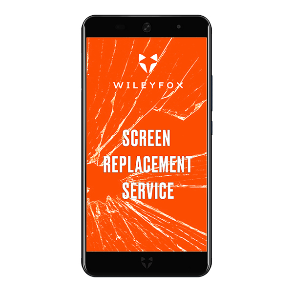 Wileyfox Swift 2X Screen Replacement No Colour