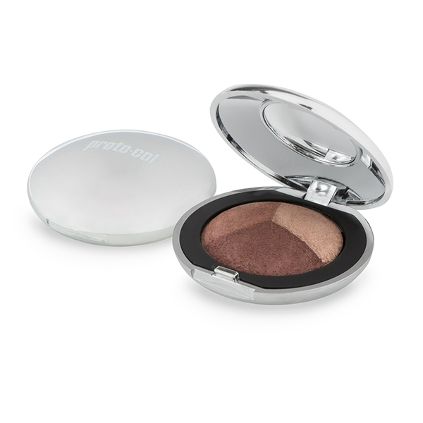 Proto-col Mineral Eyeshadow Mulberry