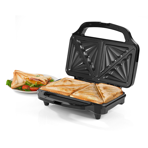 Salter Deep Fill Sandwich Toaster No Colour